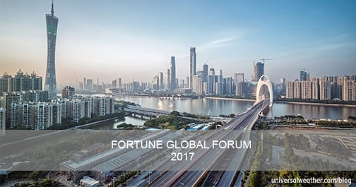 BizAv Ops Planning: Fortune Global Forum in Guangzhou – Airports, Permits, Curfews & Ground Handling