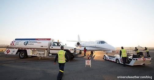 Bizav Ops to Mexican Resort Destinations – Part 1: Airports & Permits