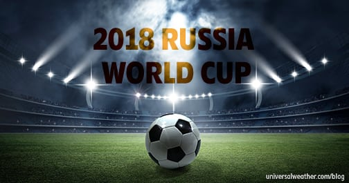 Attending the 2018 Russian World Cup – Part 1: Airports, Slots, Parking, & Planning