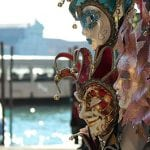Traveling to Carnival of Venice 2018 – Part 1: Airports, Parking & Services