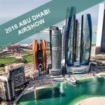 Attending Abu Dhabi Airshow & Dubai Boat Show – Part 1: Airports, Parking, & CIQ