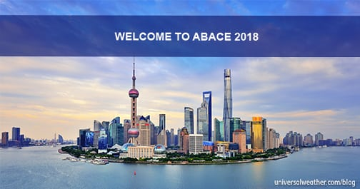 Traveling to ABACE in Shanghai – Part 1: Airport, Parking & Services