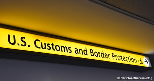U.S. Customs & e-APIS for Private Non-Revenue Made Easy: Part 2 – Visas, ESTAs and Border Overflight Exemptions