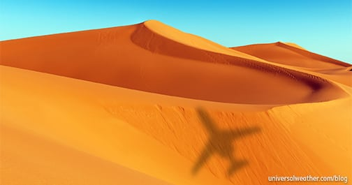 Operating to West Africa – Airports & Considerations