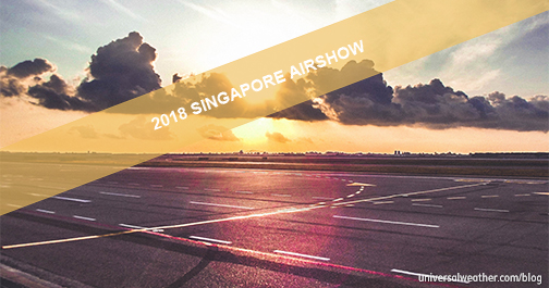Traveling to Singapore Airshow 2018 – Part 1: Airports, Parking & Services