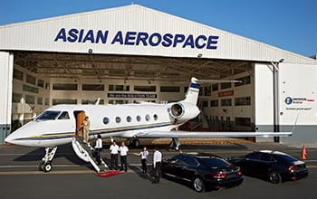Universal Aviation Expands Ground Support Network with FBO in ...